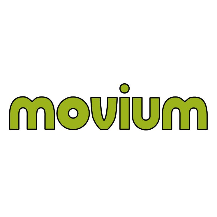 free vector Movium
