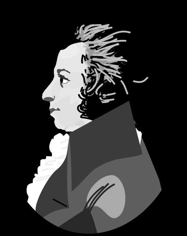 free vector Mozart