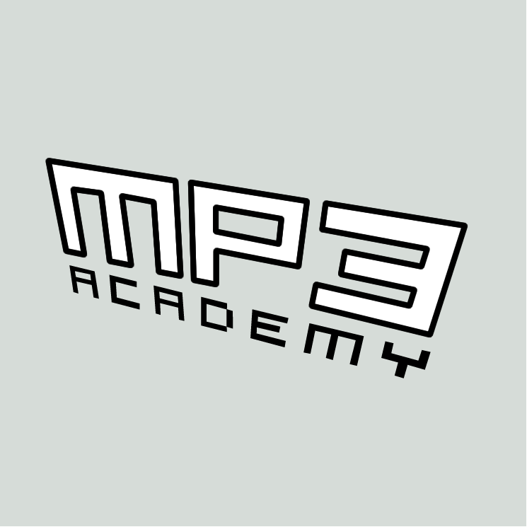 free vector Mp3 academy