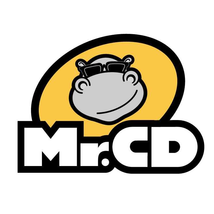 free vector Mr cd