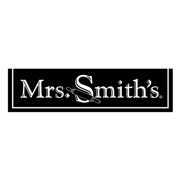 free vector Mrs smiths