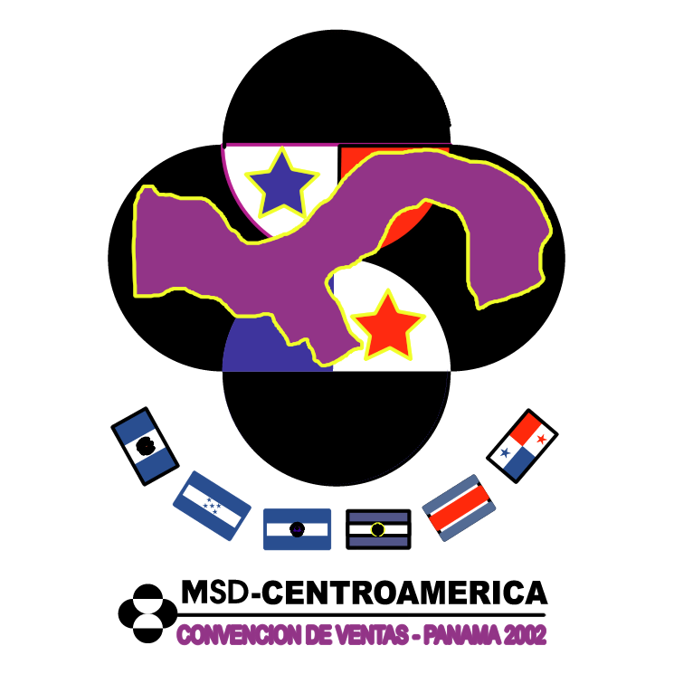 free vector Msd centroamerica