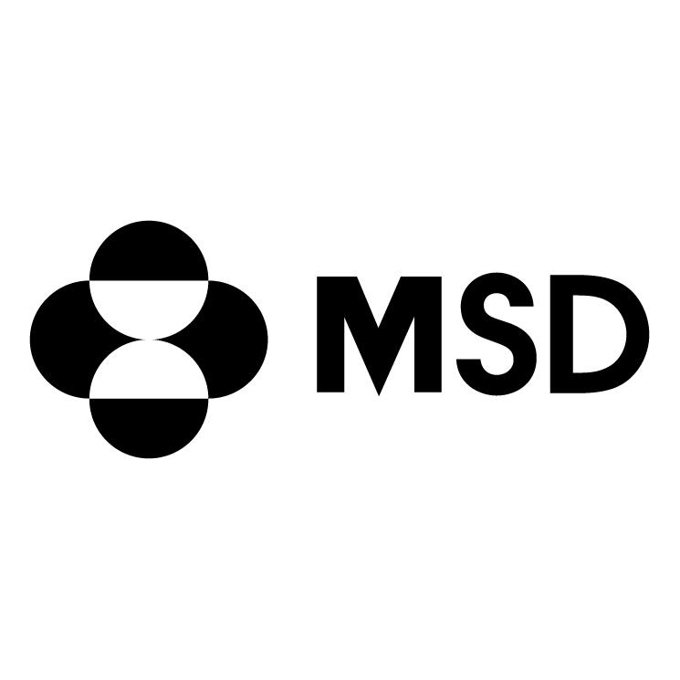 free vector Msd