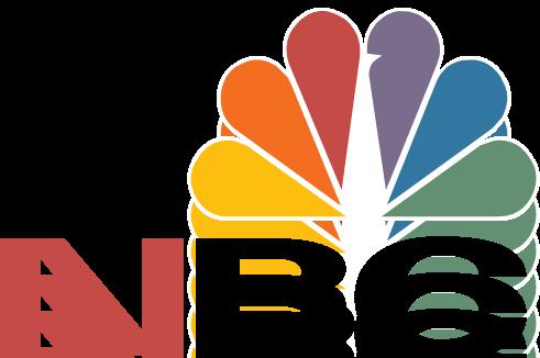 free vector MSNBC logo