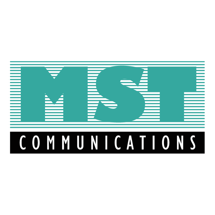 free vector Mst communications