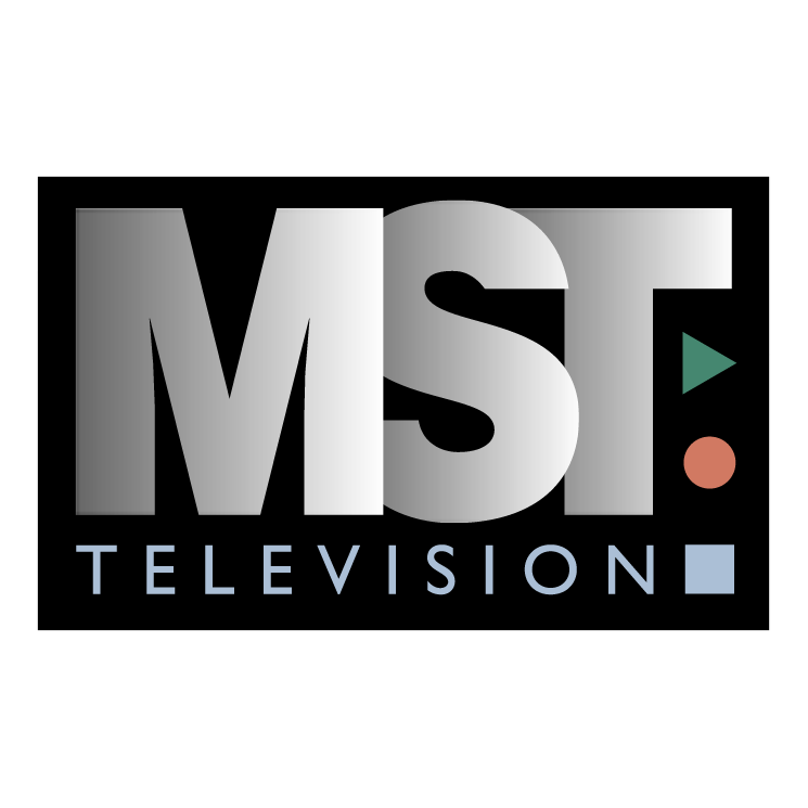free vector Mst television