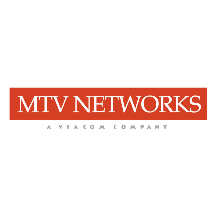 free vector Mtv networks