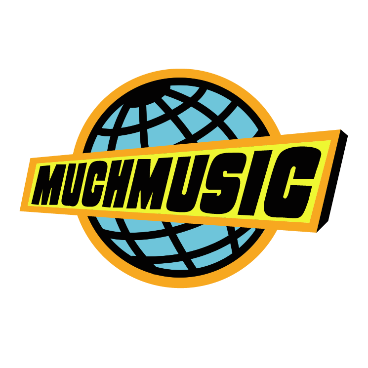free vector Muchmusic