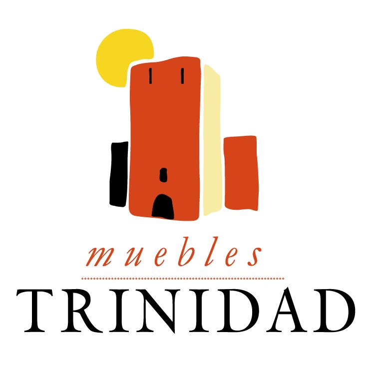 free vector Muebles trinidad