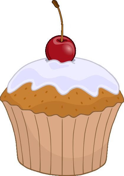 free vector Muffin clip art