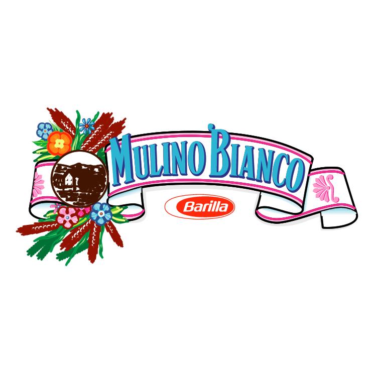 free vector Mulino bianco