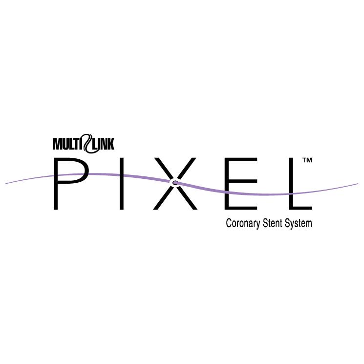free vector Multi link pixel