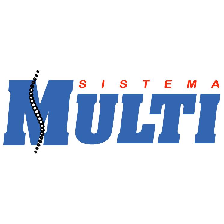 free vector Multi sistema