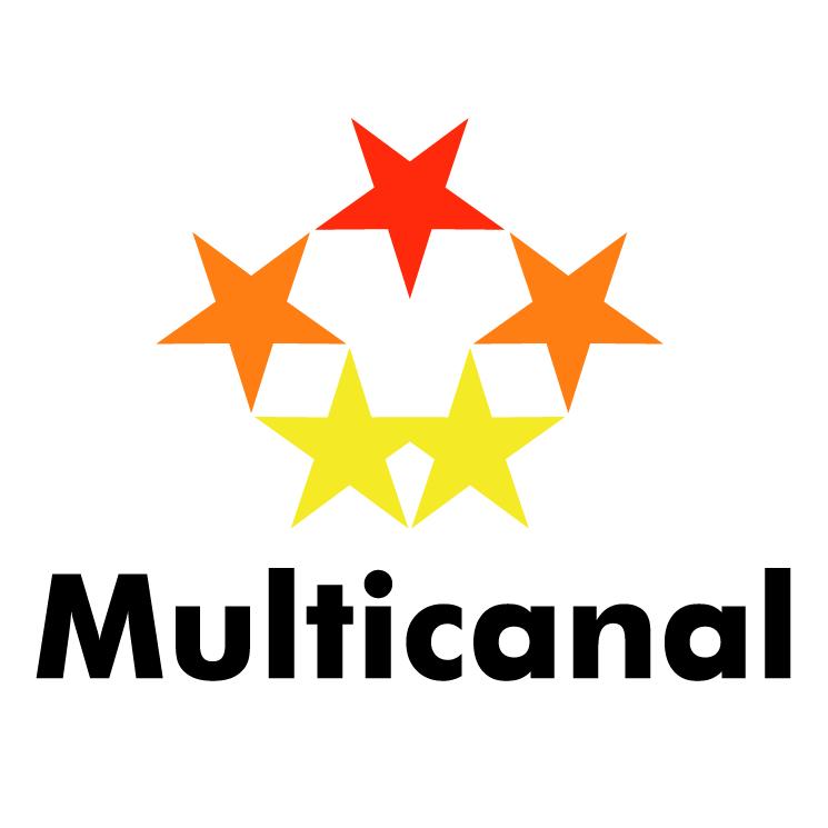free vector Multicanal