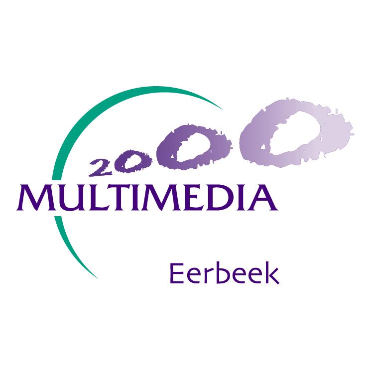free vector Multimedia 2000