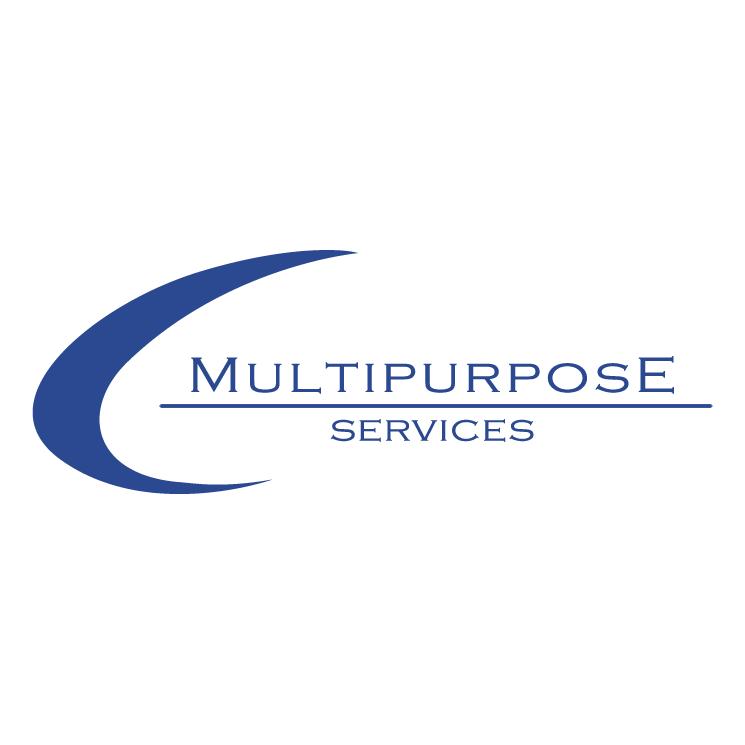 free vector Multipurpose services srl