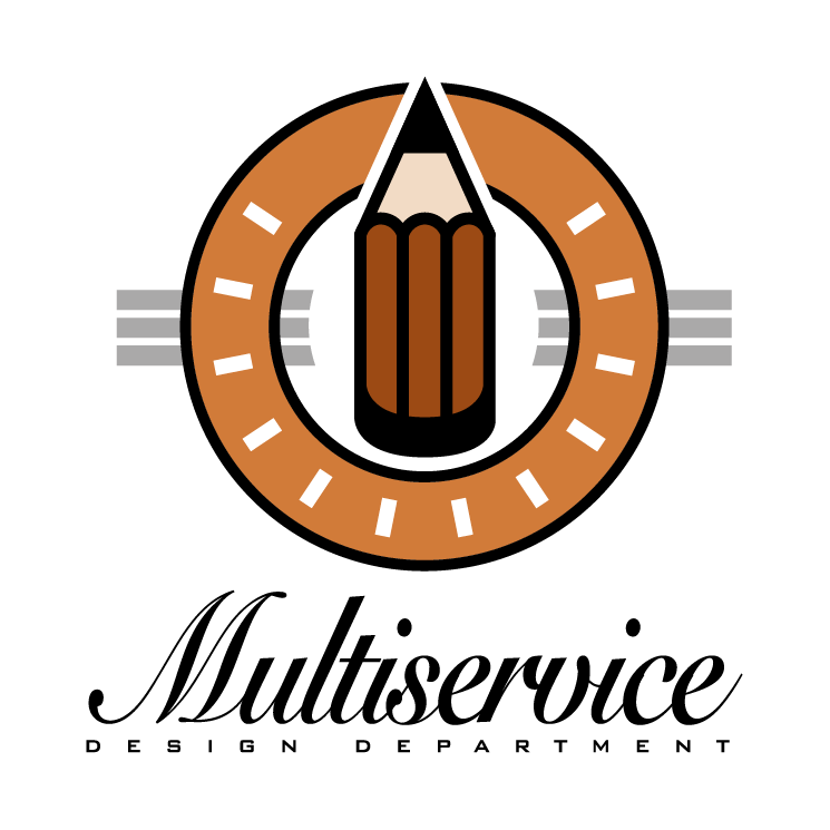 free vector Multiservice