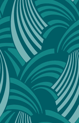 free vector Multistyle wave vector background