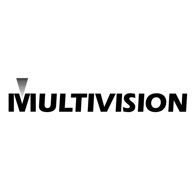 free vector Multivision 2