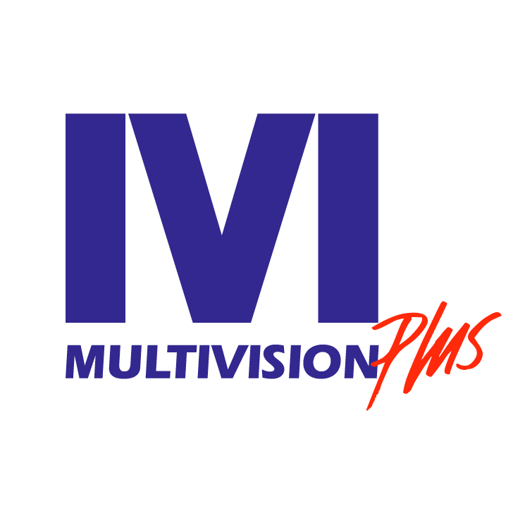 free vector Multivision plus 0