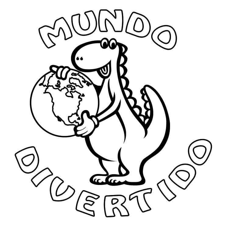 free vector Mundo divertido