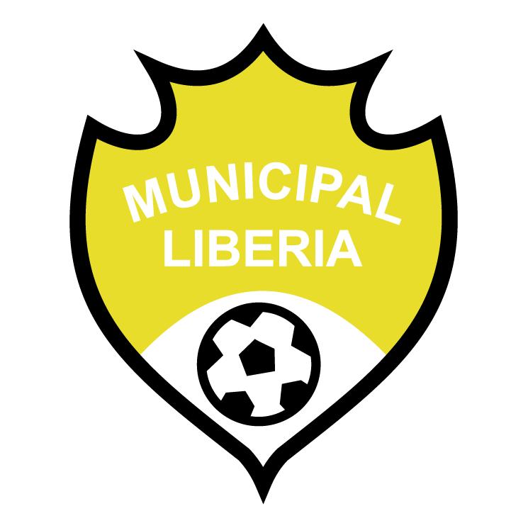 free vector Municipal liberia
