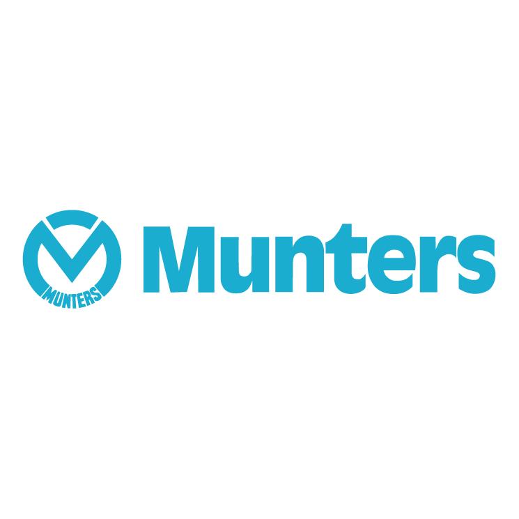 free vector Munters