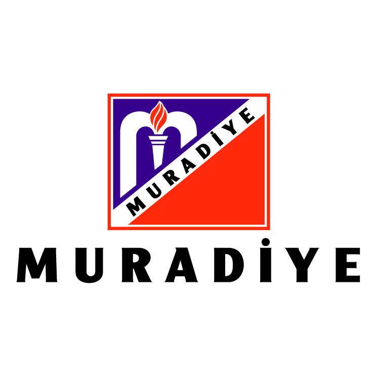 free vector Muradiye