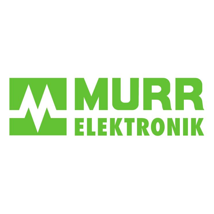 free vector Murr elektronik