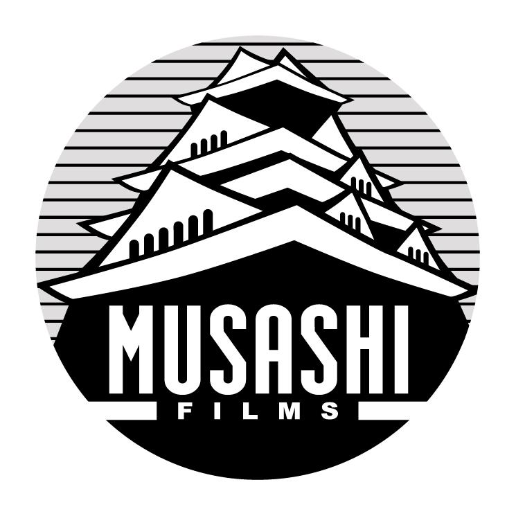 free vector Musashi films