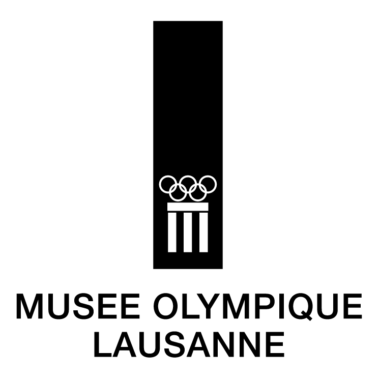 free vector Musee olympique lausanne