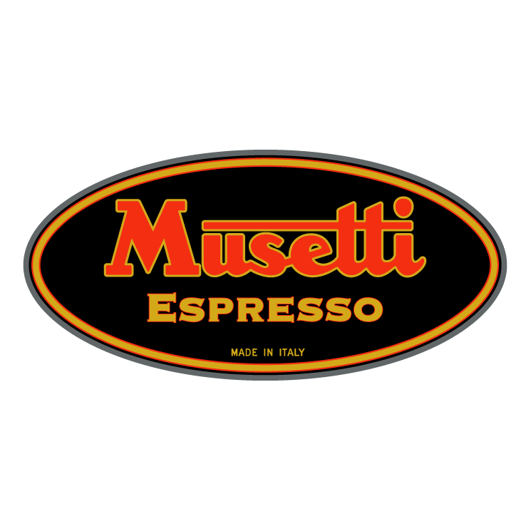 Musetti espresso free vector 4vector for Musetti coffee