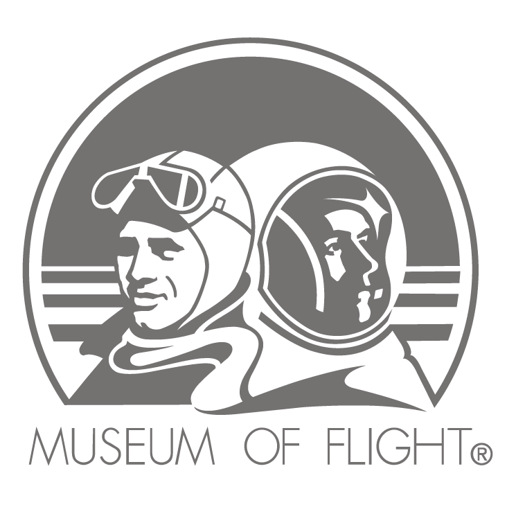 free vector Museum of flight