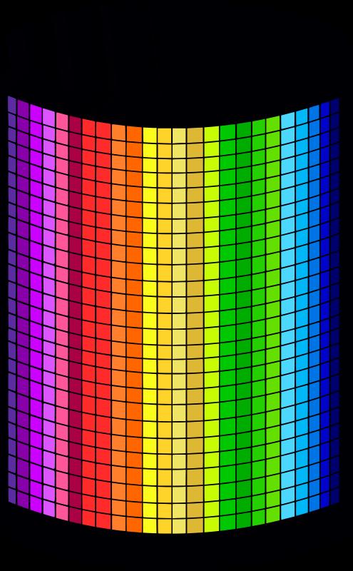 Music Equalizer (101216) Free SVG Download / 4 Vector