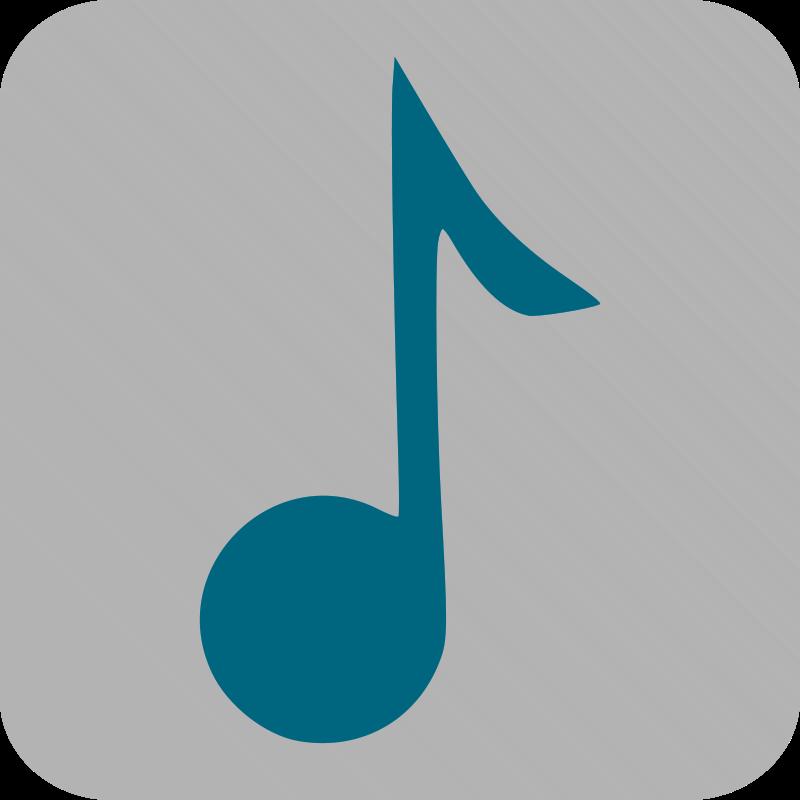 free vector Music Icon