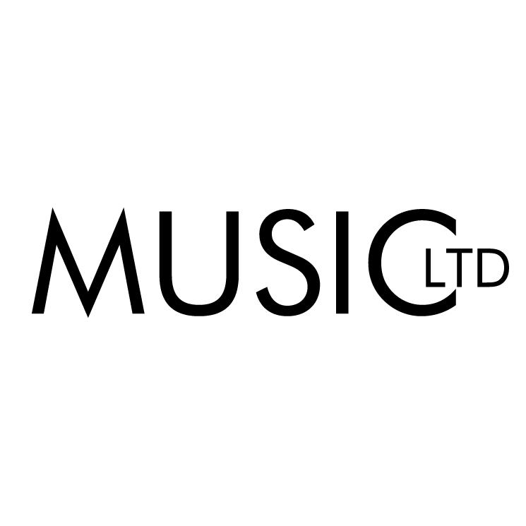 free vector Music ltd