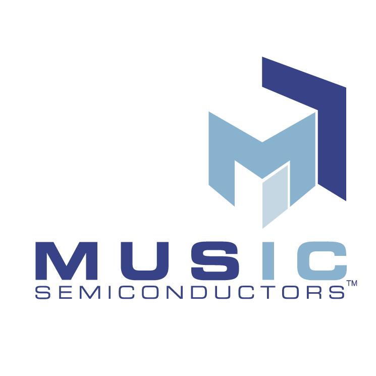 free vector Music semiconductors 1