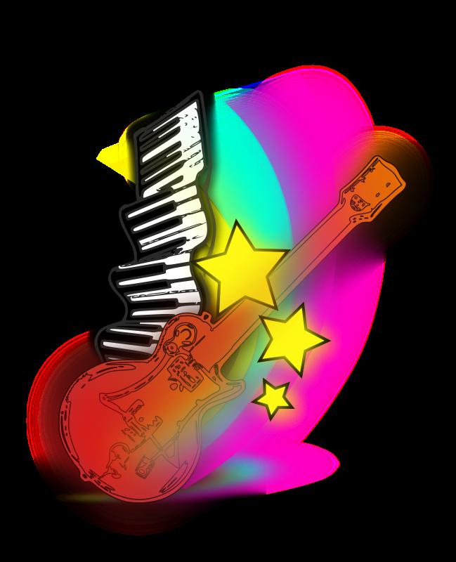 free vector Music