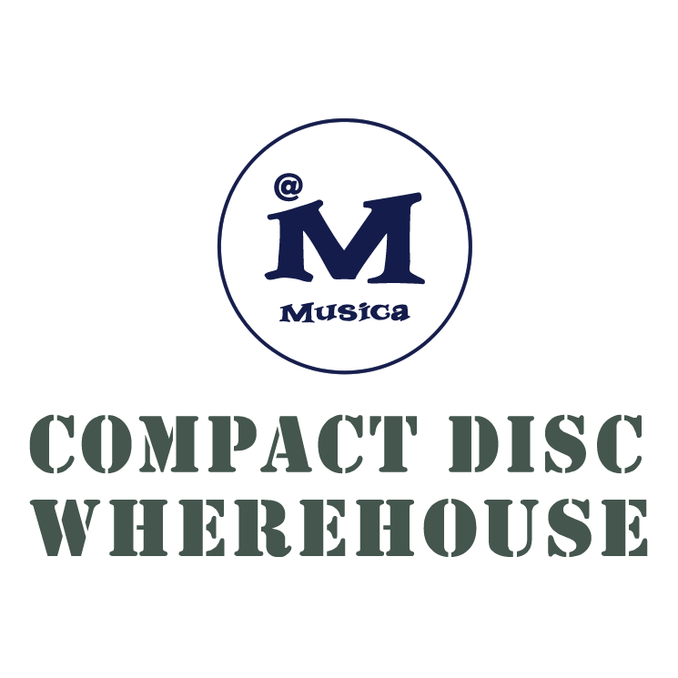 free vector Musica and compact disc wherehouse
