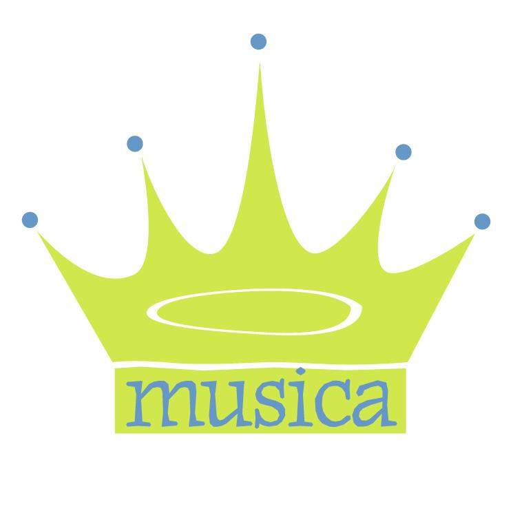 free vector Musica