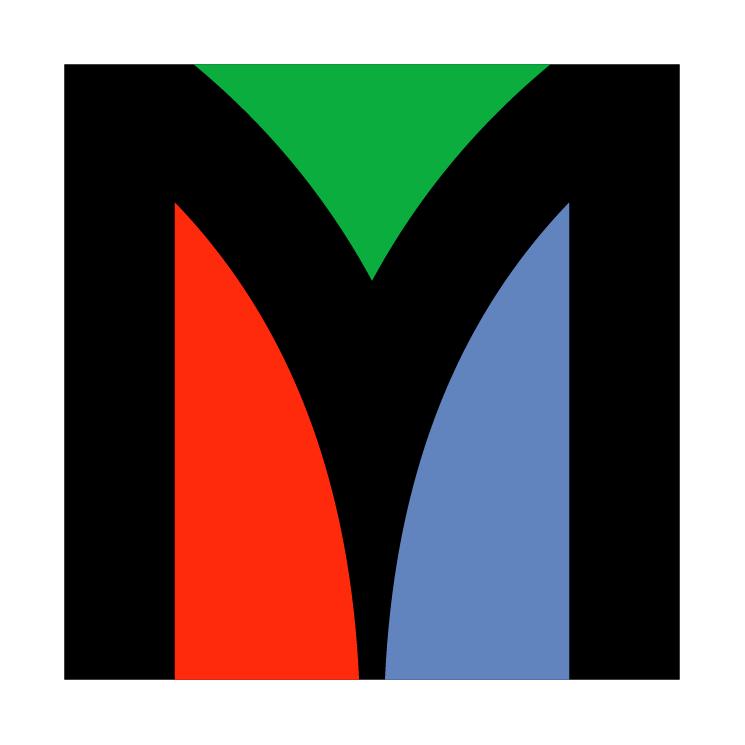 free vector Musiccity morpheus