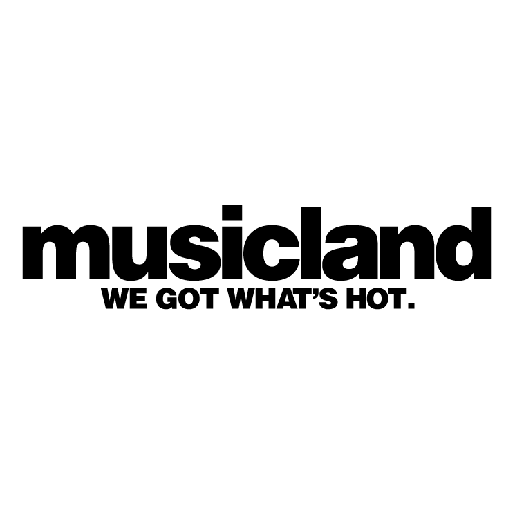 free vector Musicland 0