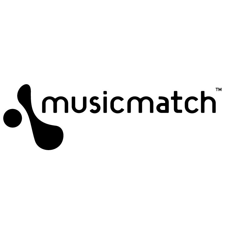 free vector Musicmatch
