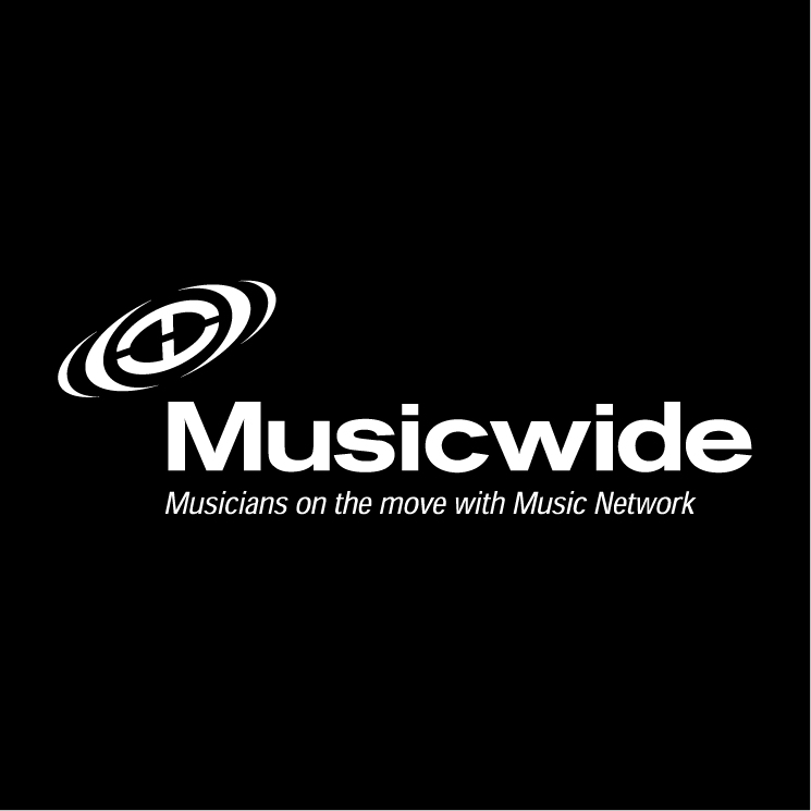 free vector Musicwide