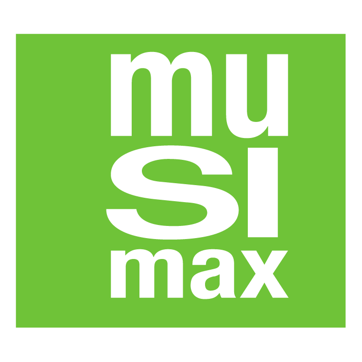 free vector Musimax