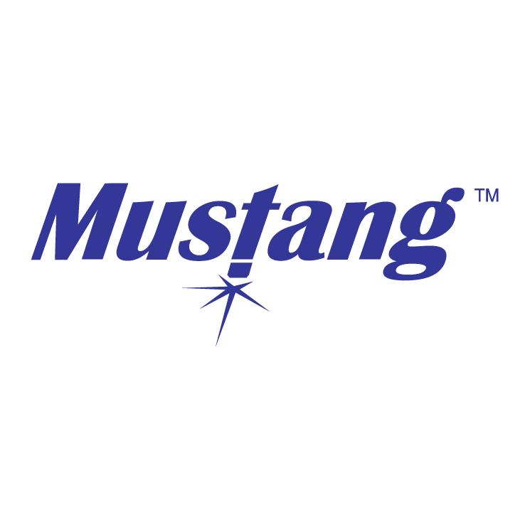 free vector Mustang 3