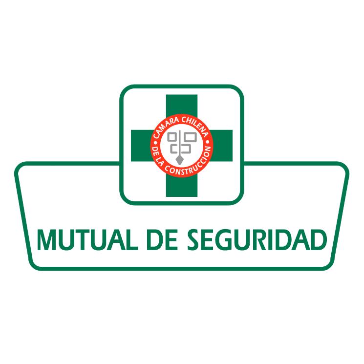 free vector Mutual de seguridad
