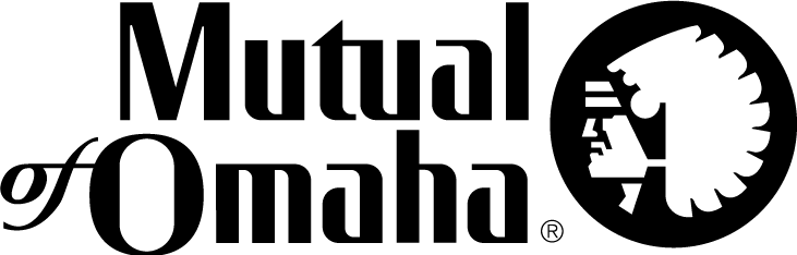 free vector Mutual of Omaha logo