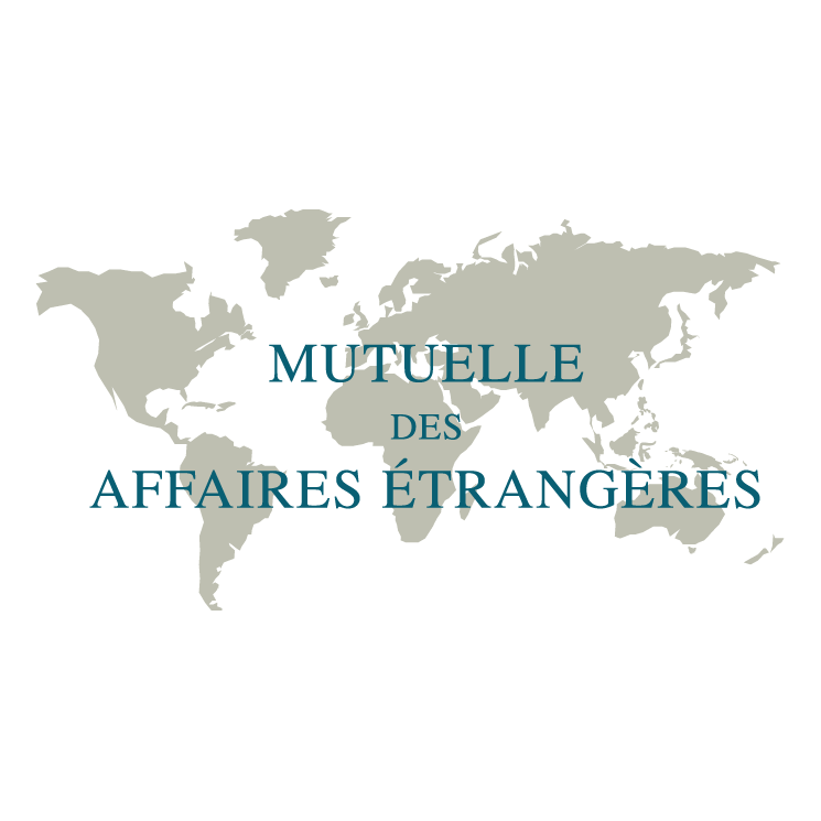 free vector Mutuelle des affaires etrangeres