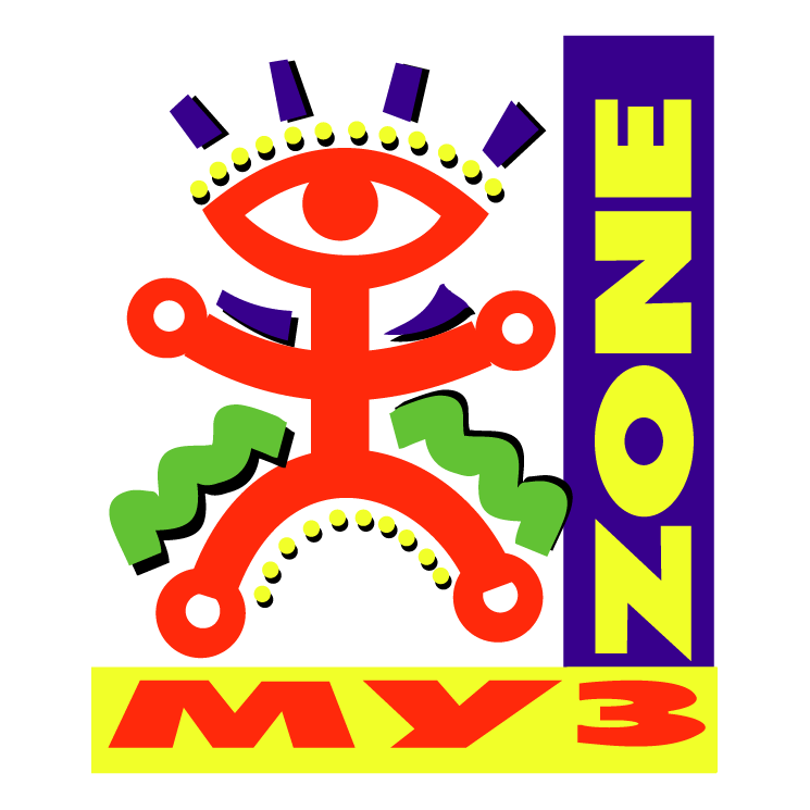 free vector Muz zone
